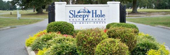 Sleepy Hole